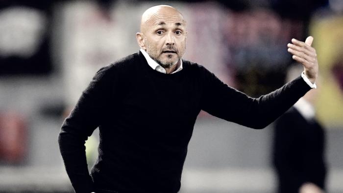 Spalletti all'Inter, l'ironia dei social: