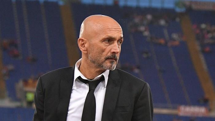 """Inter, Spalletti: """"Vi spiego perchè pensavo ad un mercato diverso all'inizio"""""""