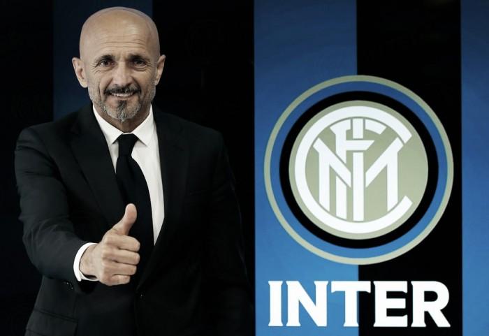 Spalletti é confirmado como novo técnico da Inter e visa levar clube de volta às glórias