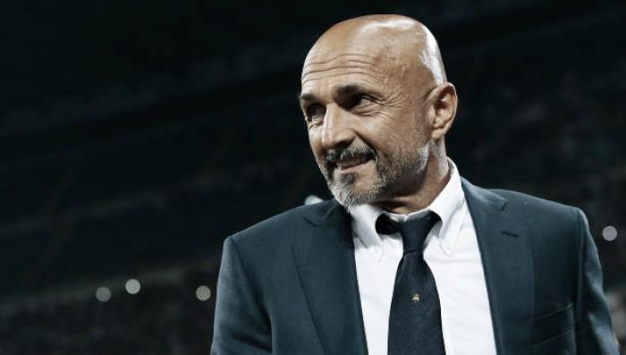 """Spalletti destaca vitória da Internazionale, mas alerta: """"Temos que melhorar"""""""