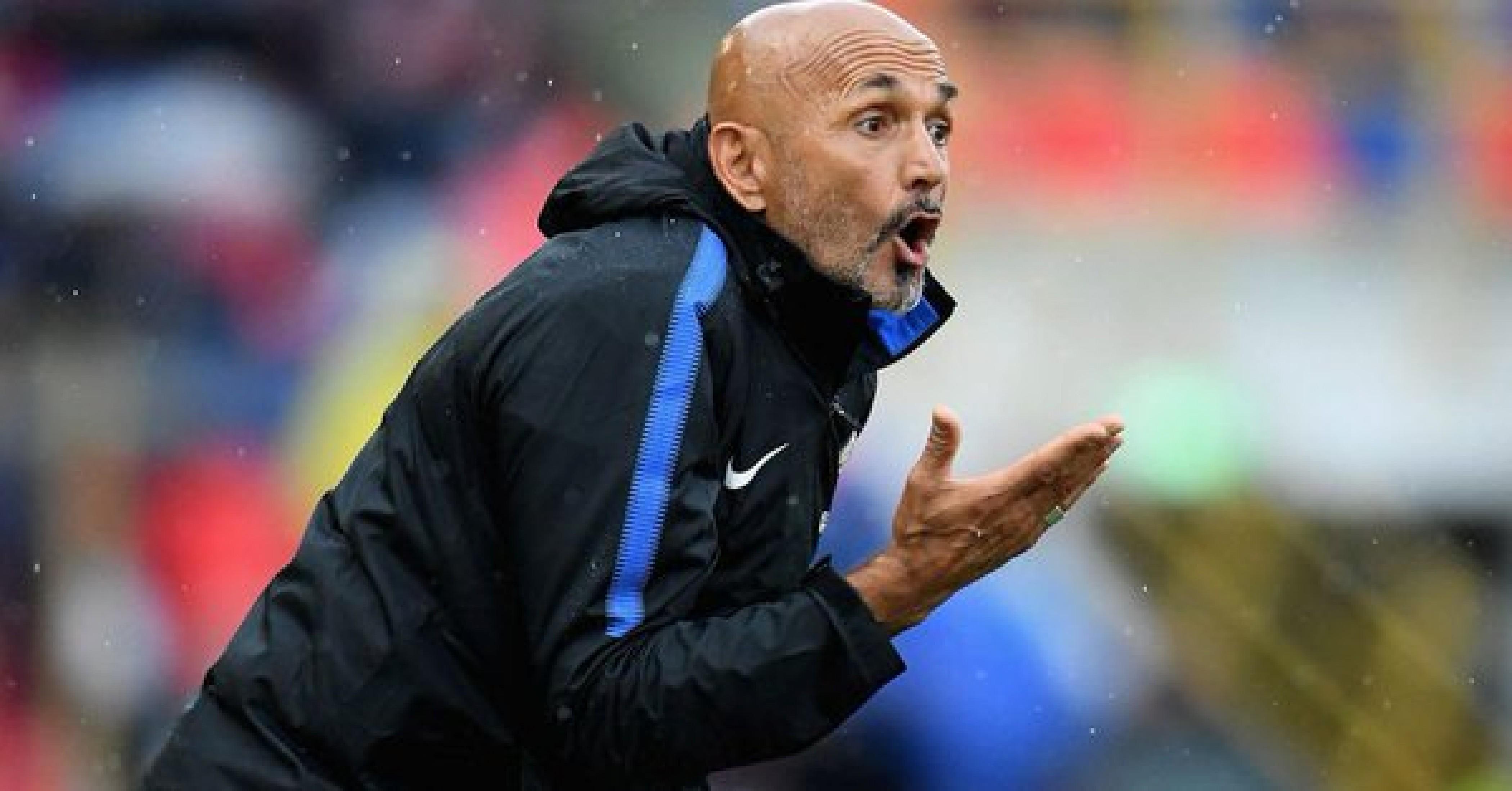 Inter, Spalletti chiede conferme