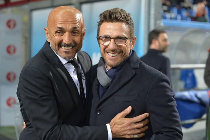 Roma-Inter, l'analisi del match