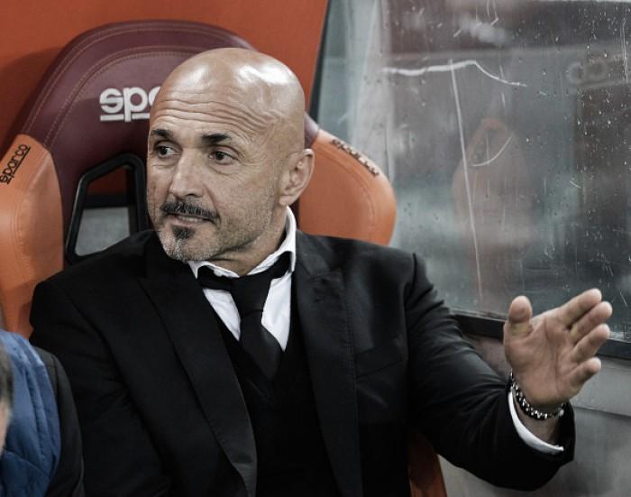 Luciano Spalletti revela cansaço e elogia elenco da Roma por boa atuação contra Bologna