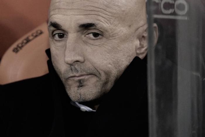 Coppa Italia - L'analisi di Spalletti dopo la sconfitta contro la Lazio