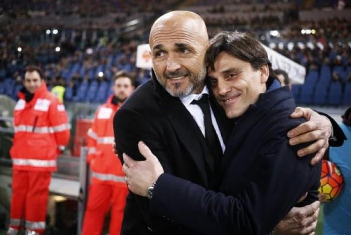 Serie A - Le formazioni ufficiali di Roma - Milan