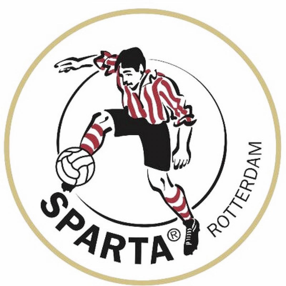 Sparta de Rotterdam, el equipo más antiguo del fútbolholandés