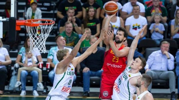 Rio 2016, Basket - Pool B, l'ultima giornata: Lituania per il primato, Brasile per la qualificazione