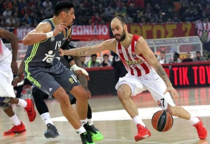 Eurolega - Crollano Real e Fenerbahce, sperano Efes e Khimki