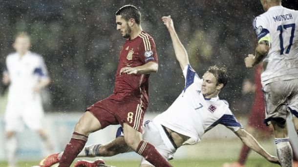 Spain vs. Luxembourg Preview: Easy three-pointer for the hosts?