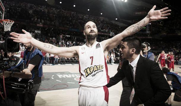 Eurolega, Final Four:la finalissimasarà Olympiacos-Real Madrid