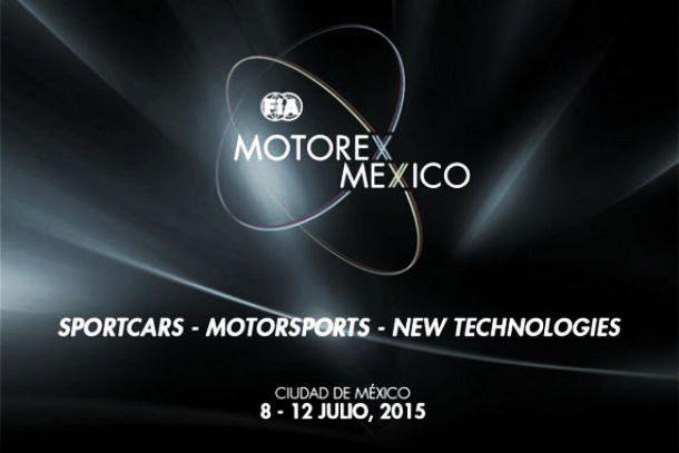 FIA Motorex 2015 a punto de arrancar en la Ciudad de México