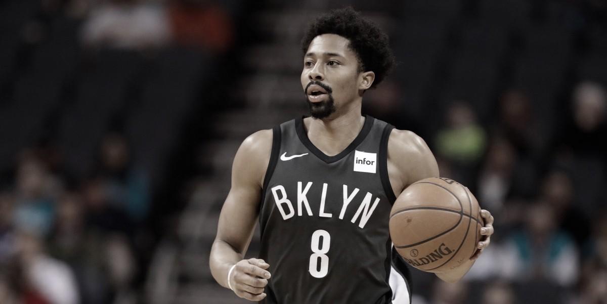 Nets le garantizan contrato a Dinwiddie