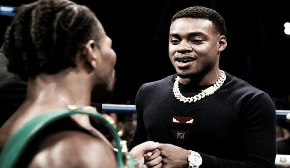 Boxeo Internacional: ¿Cambio de fecha para Spence vs. Porter?