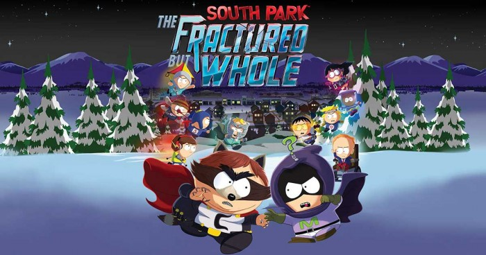 South Park: The Fractured But Whole terá 3 pacotes DLC