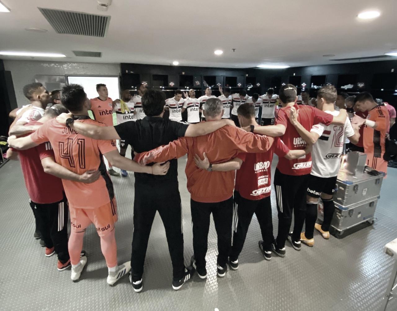 Portaluppi, Grêmio e Palmeiras: São Paulo precisa superar tabus