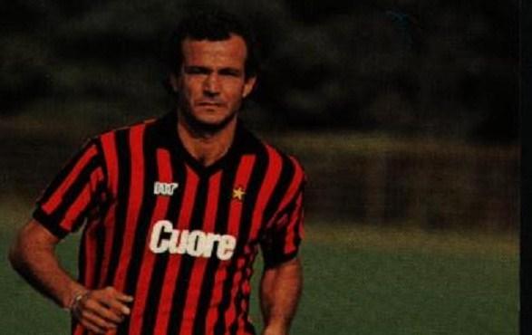 Il pallone racconta: Luciano Spinosi