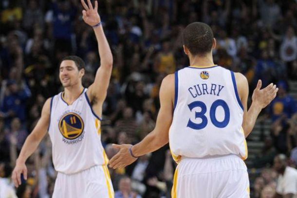 NBA Outlook: Will Steve Kerr Help Golden State Warriors Get Defensive?