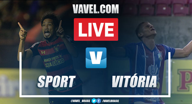 Gol e melhores momentos Sport 1 x 0 Vitória-PE pelo quadrangular de rebaixamento pernambucano