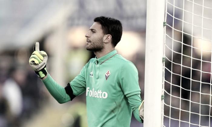 Fiorentina - Parlano i portieri