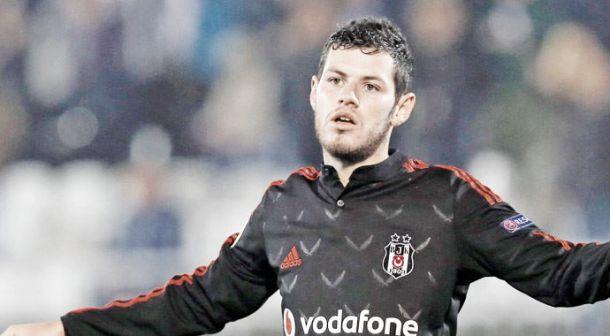 """Senol Günes (técnico del Besiktas): """"Franco no es la clase de jugador que buscamos"""""""