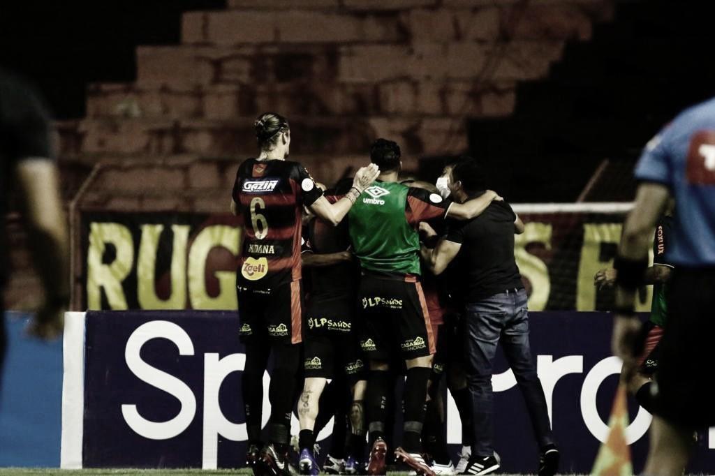 Foto: Sport Recife