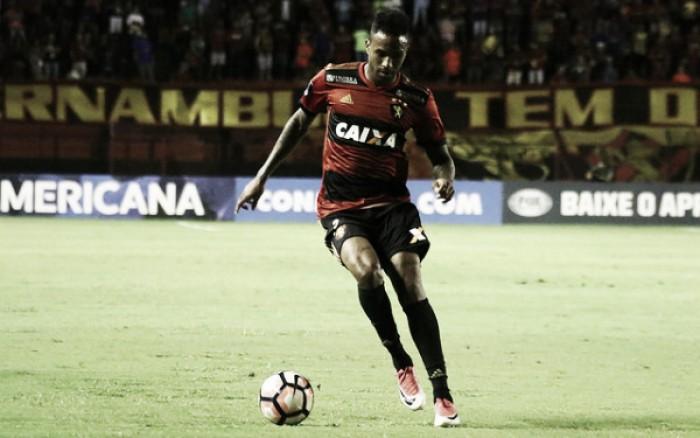 Sem espaço no Sport, Reinaldo Lenis se aproxima de acerto com Atlético Nacional-COL