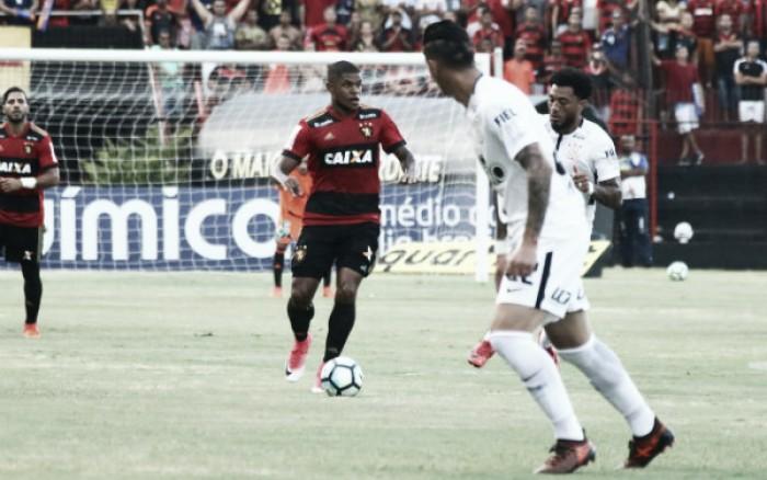 Sport encerra Campeonato Brasileiro na Ilha do Retiro pela terceira vez consecutiva