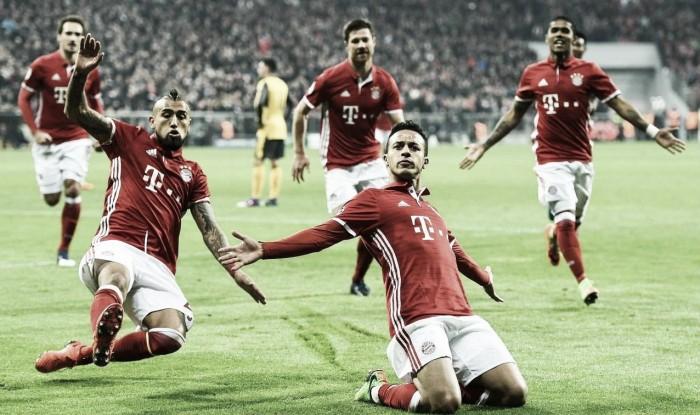 Champions League: ecco le formazioni ufficiali di Arsenal-Bayern Monaco
