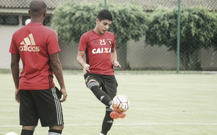 Sport ganha novidades e viaja definido para jogo contra Corinthians