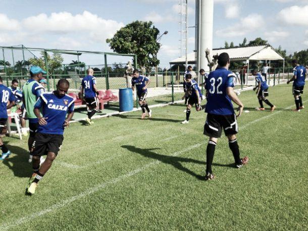 Sport vence time da Faculdade IBGM em novo jogo treino