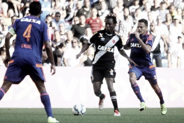 Equilíbrio na década: confira o retrospecto dos confrontos entre Vasco e Sport