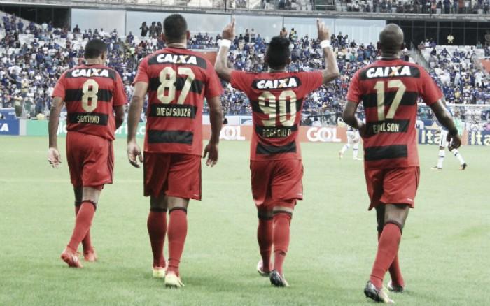 Sport quebra tabu de 38 anos diante do Cruzeiro como visitante e deixa Z-4