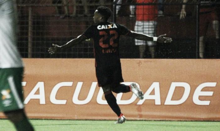 Sport faz sua melhor atuação na temporada, goleia Chapecoense e deixa Z-4