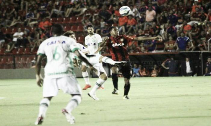 Recuperando bom futebol, Sport recebe surpreendente Chapecoense buscando deixar Z-4