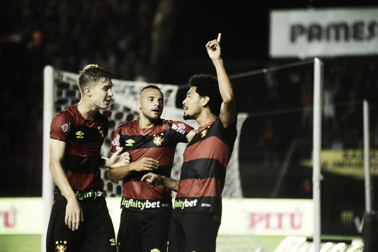Sport assume liderança do returno da Série B; confira os números