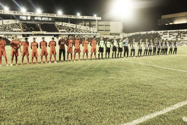Com boa vantagem, Sport enfrenta Central na última rodada do Pernambucano