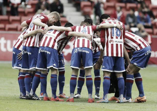Análisis del R. Sporting de Gijón: el playoff como tabla de salvación