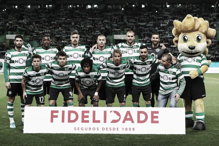 Anuario VAVEL Sporting Clube de Portugal 2017: desilusión y esperanza