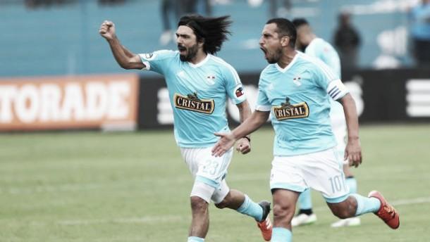 Sporting Cristal 2015: reafirmando la supremacía