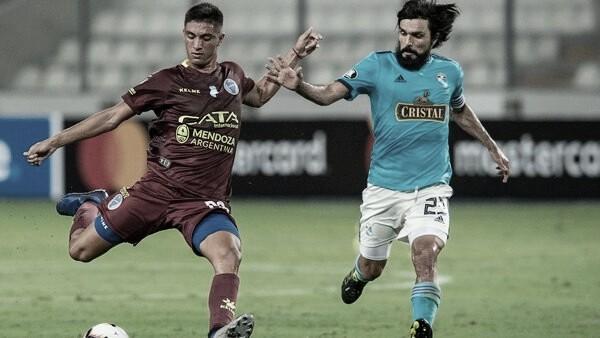 Previa Godoy Cruz- Sporting Cristal: duelo clave para mantener la ilusión