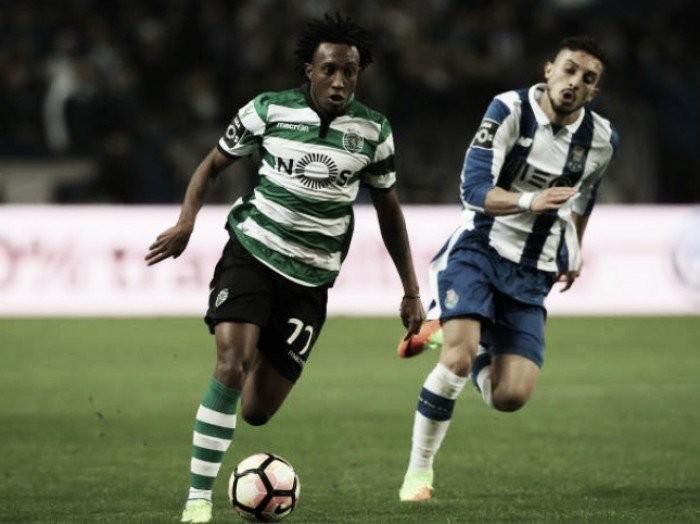 Resumen jornada 8 Liga NOS 2017/18: el FC Porto ve truncada su racha en el clásico