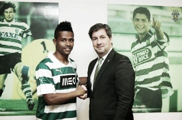 Sporting contrata Heldon ao Marítimo