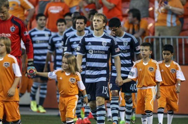 Familiar Foes Clash as Sporting Kansas City Host the Houston Dynamo