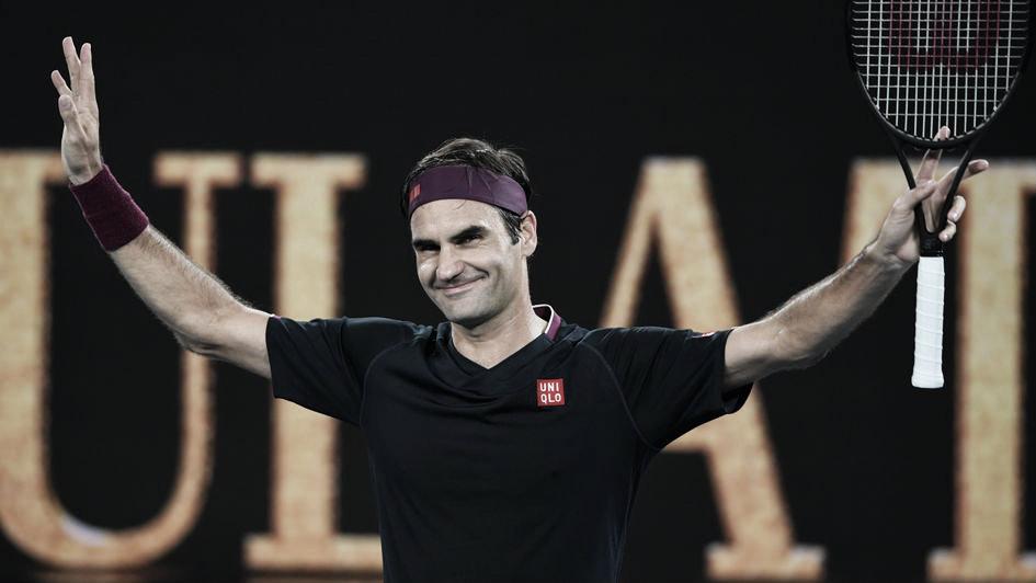 Djokovic y Federer arrancaron con el pie derecho