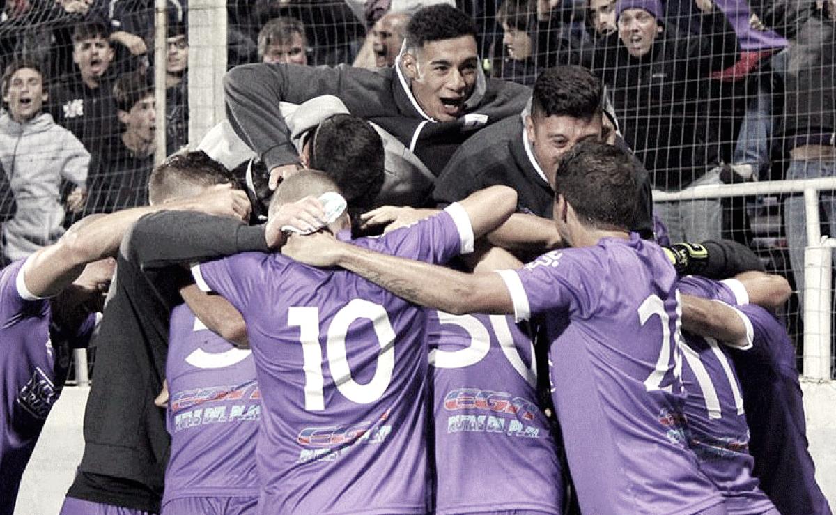 Defensor Sporting derrota a Monagas en Copa Libertadores