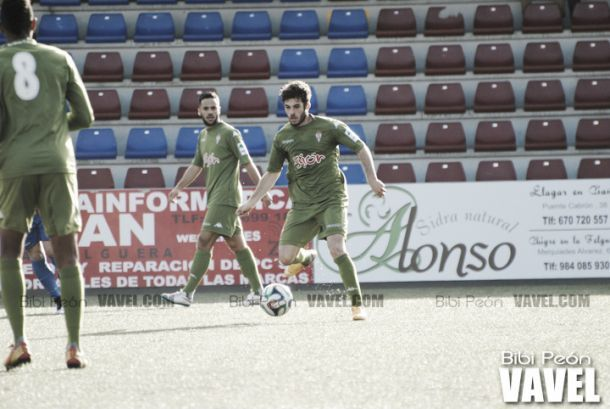 Real Sporting de Gijón B - Club Deportivo Llanes: arranca la defensa del título