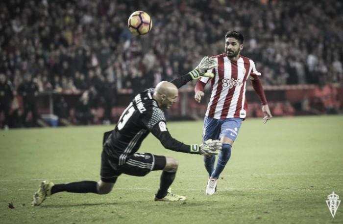 Así llega el Sporting de Gijón