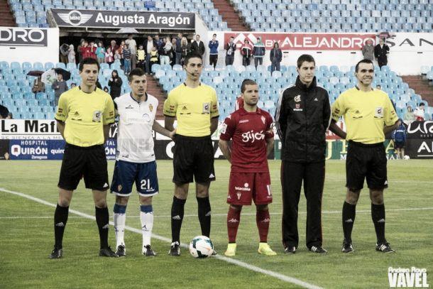 Sporting de Gijón - Real Zaragoza: históricos en busca del ascenso directo