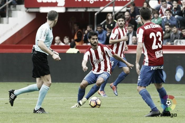 Las claves del Sporting - Eibar