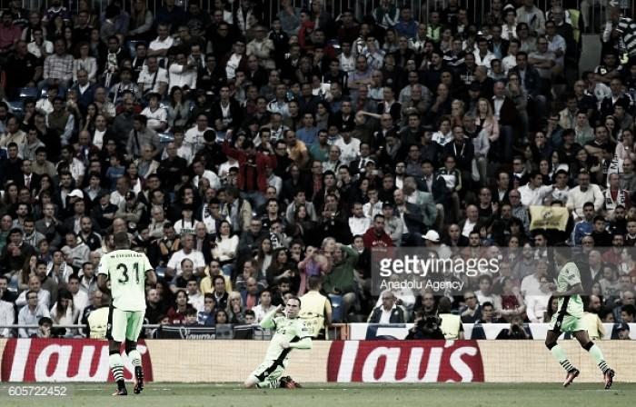 Afinal, sonhar no Bernabéu sempre era possível...